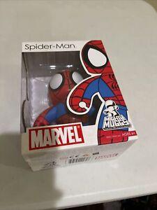 Marvel Comics SPIDER-MAN MIGHTY MUGGS VINYL FIGURE TOY spiderman NEW