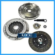 UFR HD CLUTCH KIT & OEM FLYWHEEL FORD PROBE MAZDA 626 MX-6 B2000 B2200 2.0L 2.2L