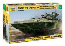 "Zvezda 3681 - 1/35 Russian Heavy Infantry Fighting Vehicle BMP T-15 "" Armata"""