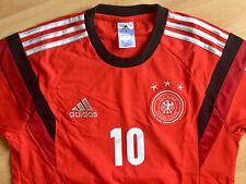 + RAR + Trikot/Trainingsshirt + MATCHWORN? + Lukas Podolski + DFB/ADIDAS + Köln