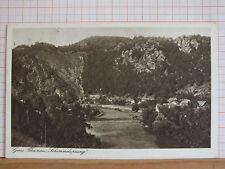 Fotokarte - Gars-Thunau / NÖ - Schimmelsprung - gel 1934 ab Gars  m3