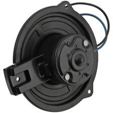 HVAC Blower Motor Front VDO PM3785