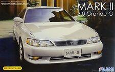 FUJIMI 03921 Toyota MarkII 3.0 Grande G (ID-118) in 1:24
