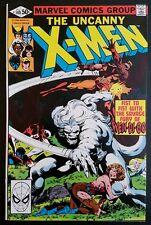 X-MEN #140 (1980 MARVEL) *WENDIGO APPEARANCE* NM