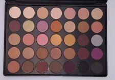 BeBella Cosmetics 35 Eyeshadow Palette  All Skin Types