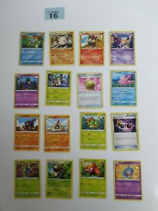 Pokemon Cards Bundle Job Lot Holo Rare - NO RESERVE 99P START! 16