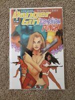 Danger Girl: Hawaiian Punch #1A NM; WildStorm |