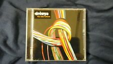 DELAYS - YOU SEE COLOURS. CD