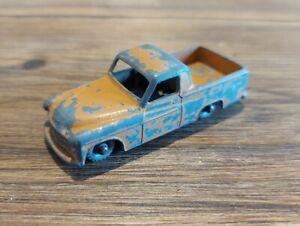 Vintage Lesney No 50 Commer Pick Up Truck MK VIII