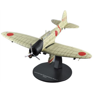 """DEAGOSTINI 1/72 AICHI D3A-1 TYPE 99 JAPANESE NAVY DIVE BOMBER """"VAL"""" WWII JAPAN"""