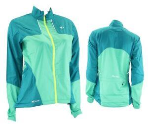 NWT Women's Pearl Izumi Elite Barrier Cycling Jacket Size Medium $90 Ships Free!