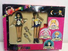 Sailor Moon Sailor Stars Petit Soldier set of 2 Neptune Uranus i