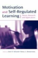 Motivation and Self-Regulated Learning : Theory, Research, and Applications...
