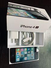 Apple iPhone 4s - 16GB - Black (Telus) A1387