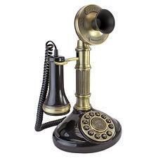 Телефон-подсвечник