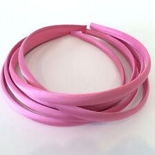 Accesorios de color principal rosa para el cabello de niña