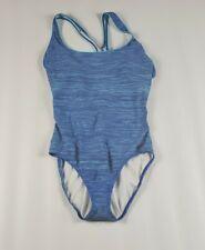 Speedo size 12 one piece Swimsuit