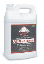 A/C System Flush-Flush, Gallon FJC, Inc. 2128