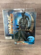 McFarlane Regenerated Zombie Spawn Action Figure 2005 New in Box