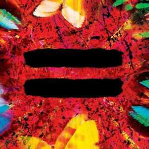 Ed Sheeran = (Equals) (NEW CD) PREORDER 29/10/21