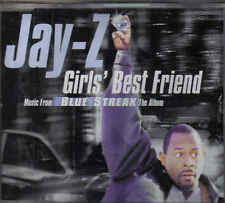 Jay Z-Girls Best Friend cd maxi single
