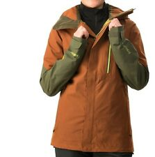BURTON AK 2L ATTITUDE GORE-TEX SNOWBOARD JACKET NWT WOMENS SMALL  $ 400