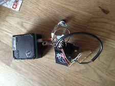 Ulo Box Typ 801 Zündapp + Ulo WWB 61806 / 82500