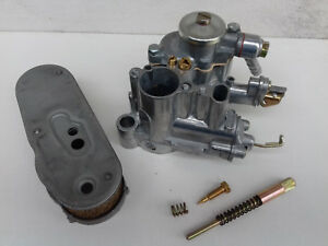 VESPA  SI 20/20 CARBURETTOR  SPRINT SUPER PX125 PX150 CARB WITH AIRFILTER