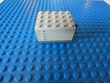 Lego Technic Electric 9v Motor Light / Old Grey 2838c01 in excellent condition
