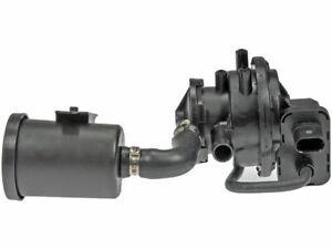 For 2009-2010 Volkswagen Passat Leak Detection Pump Dorman 98745MF