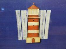 Jason Large Placemats Cork Back Heavy Lighthouse Nautical Theme Sea Ships Beach