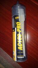 10 oz. Dewalt AC100+ Gold Quik-Shot Acrylic Epoxy Adhesive Anchoring System