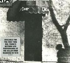 Neil Young - Live At The Cellar Door [Digipak] (NEW CD)