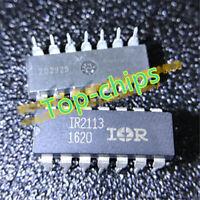 10PCS IR2113 IR2113PBF DIP-14  new