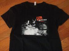 "U2 rare ""Go Home"" rare promotional t-shirt Women's medium near mint"