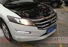 2x CAR-Specific LED DRL daytime running light DRL for 2010~12 HONDA Crosstour