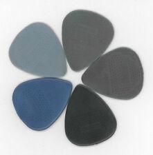 10 X Jim Dunlop Max Grip MIXED Guitar Picks *NEW* Starter Max Grip Set