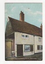 Gloucester, First Sunday School Postcard, A789