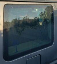 99-00-2001-2002-03-2004 Land Rover Discovery Derecho Pasajero Lado Cuarto Vidrio