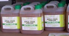 Chicken, poultry , ducks Apple Cider Vinegar 2lt DOUBLE STRENGTH