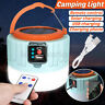 Emergency Lamp Tent Solar Light LED Portable Lantern For Outdoor Camping Hiking