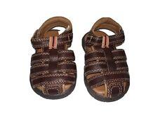 Boys Koala Kids Sandals Size 3