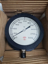 6685-21-556-2562 GAGE PRESSURE DIAL Winters Thermogauge 6685215562562