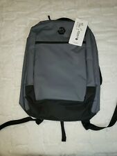 "Quiksilver Adapt High End Hybrid Backpack Medium 35L 15"" laptop 9.7"" tablet NWT"