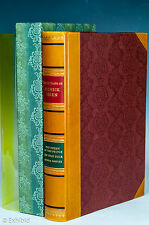 Limited Editions Club Three Plays Henrik Ibsen Fredrik Matheson Illustrated LEC