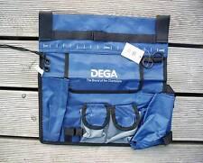 Relingtasche zum Kutterangeln von DEGA - wirklich schön gemacht, Pilken, Ostsee