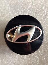 (1) HYUNDAI WHEEL CENTER CAP HUB CAPS OEM 52960-3X500 #6A