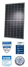 Lot of 5 - Q Cells 320w Black Frame 120 Cell Mono Solar Panel Q.PEAK DUO-G5 320