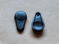 Triumph Pre Unit Fork Lock Cover as nos Neiman Cub 150 200 350 500 65082-4445