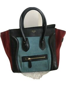 Celine Style Shopper Bag